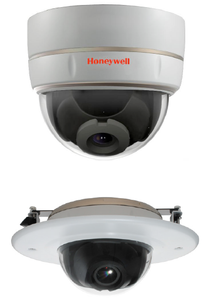 HIDC-1600TV 720P 高清半球型网络摄像机