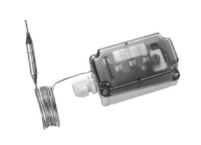 低温保护温控器