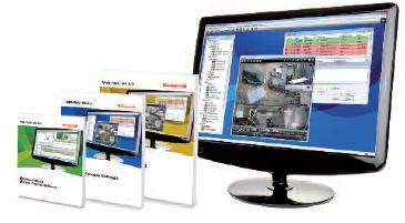 WIN-PAK 门禁管理系统中心软件